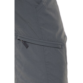 Royal Robbins Everyday Traveler Shorts Herren charcoal